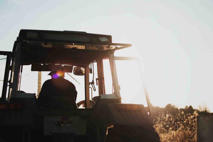 afrastering en landbouwwinkel